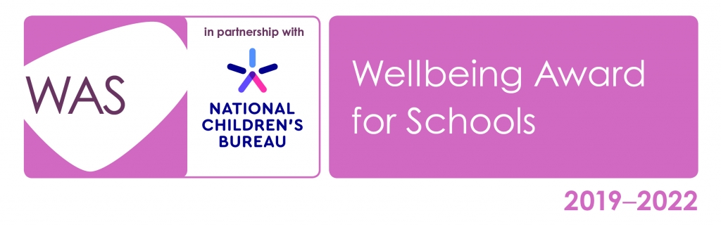 Wellbeing Award Status 2019 2022